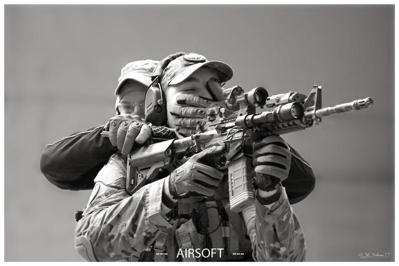 Airsoft--- votre avis? (+1 ajout) Airsoft